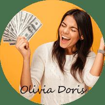 Image of Nebraska loan girl