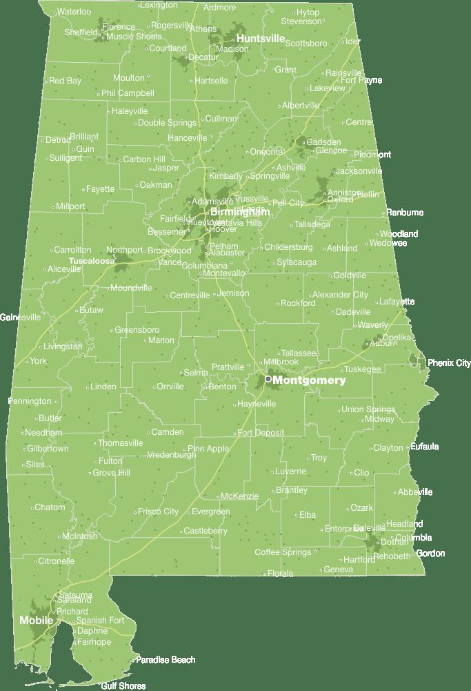 Tuscaloosa payday loans